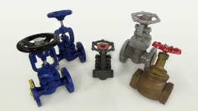VALVES AND INSTRUMENTS - F.G.F. SRL